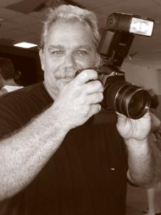 Steve Rowell