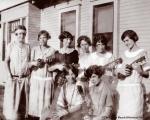 Womens-Ukelele-Band-1924